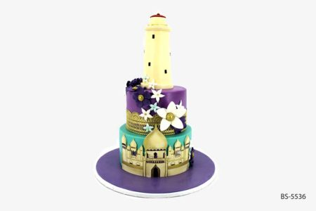 Creative Cakes | Work of Arts Cake in Dubai- Page 4 of 21 - Bee