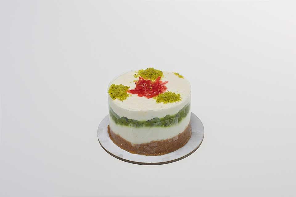 Cake In Arabic